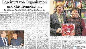 Bersenbrücker Kreisblatt 28.11.2015