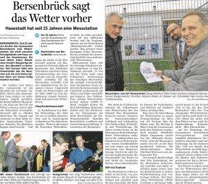 Bersenbrücker Kreisblatt 10.12.2015