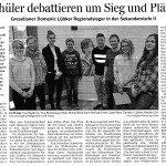 Bramscher Nachrichten 05.02.2016