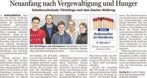 Bersenbrücker Kreisblatt 17.03.2016
