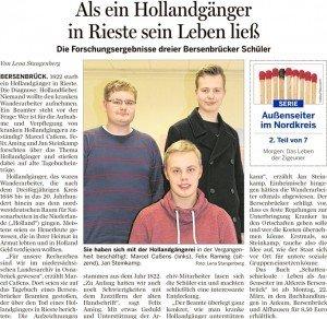 Hollandgaenger Artikel 14-03-2016