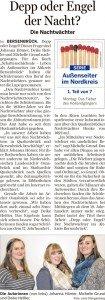 Bersenbrücker Kreisblatt 12.03.2016