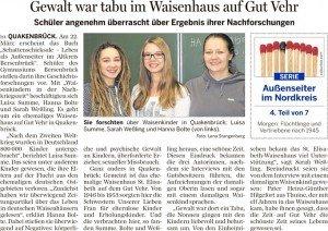Bersenbrücker Kreisblatt 16.03.2016