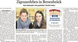 Bersenbrücker Kreisblatt 15.03.2016