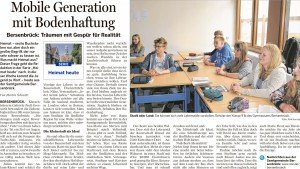 Bersenbrücker Kreisblatt 07.05.2016