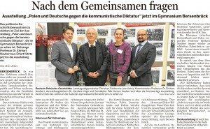Bersenbrücker Kreisblatt 22.11.2016