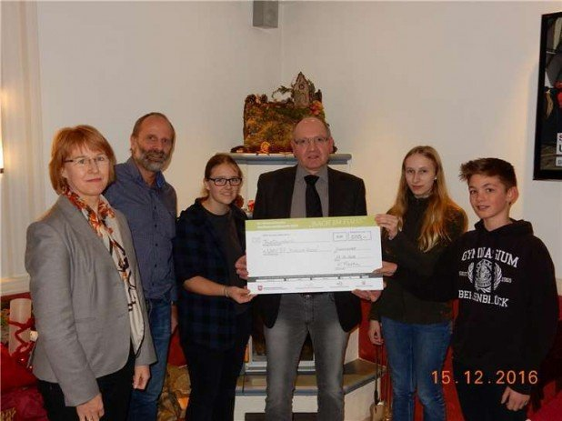 Preisgeld Bienen_AG Foto 19-12-2016