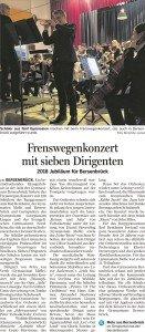 Bersenbrücker Kreisblatt 28.01.2017