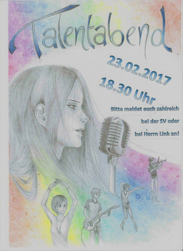 Talentabend 2017