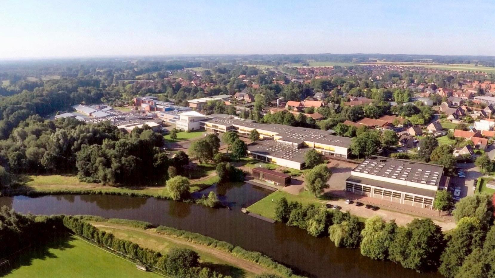 Gymnasium Bersenbrück Vielfältiges Lernen Vielfältige Perspektiven